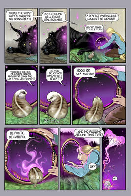 the Veligent Page 105 Color