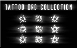 Tattoo Orb for Win7 - UPDATED by ZaLiTHkA