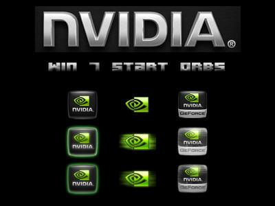 NVidia Orbs for Windows 7 by ZaLiTHkA