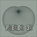 Pseudo 3D