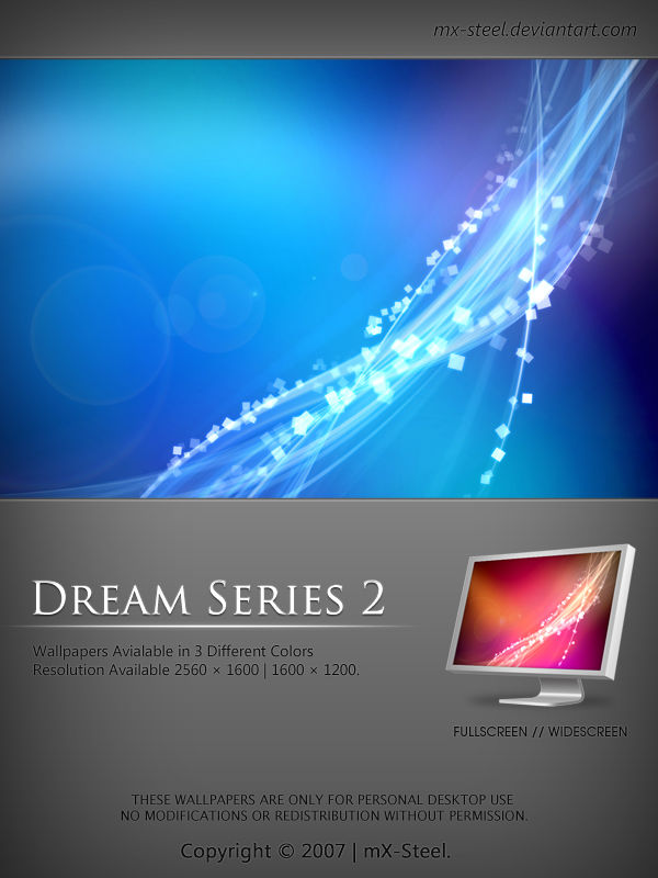 Dream Series 2
