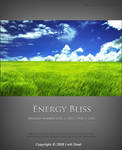 Energy Bliss