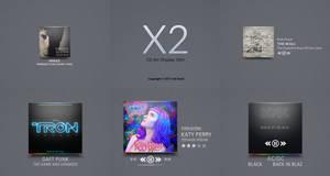 X2 by mx-steel