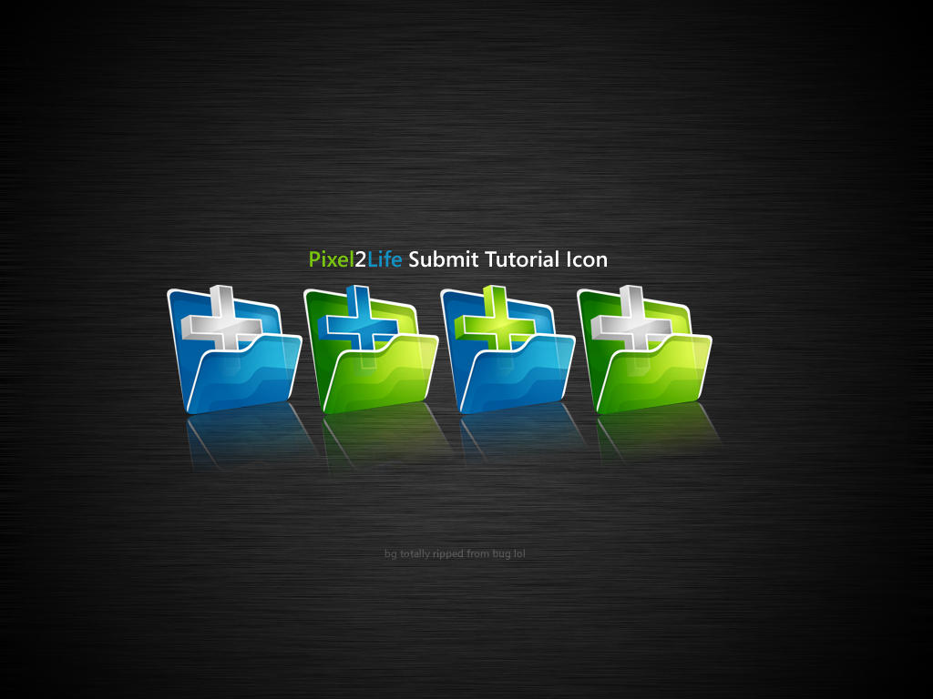 P2L Submit Tutorial Icon by MediaDesign