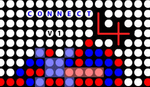 Connect 4 by MediaDesign