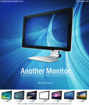 Another Monitor Dock Icons