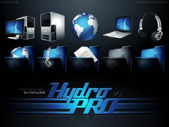 HydroPRO v2 by MediaDesign