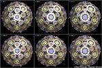 Geodesic Sphere Gears