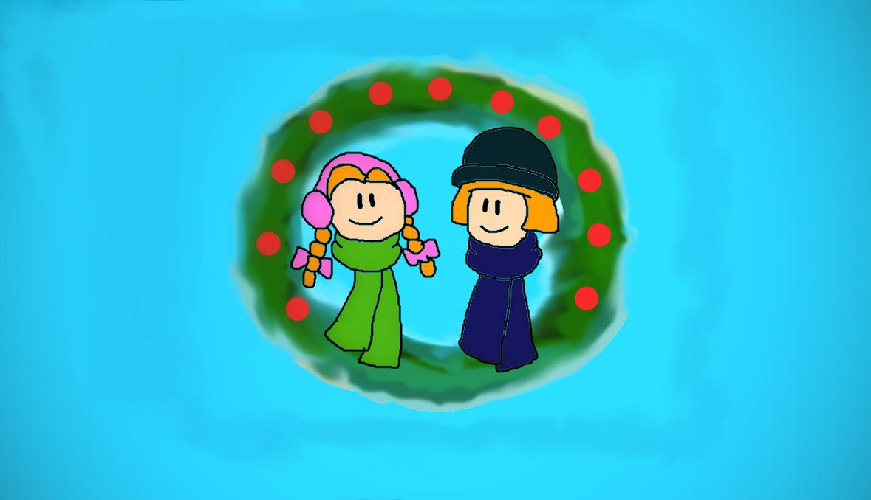 Happy December 2014 by NeoPrankster