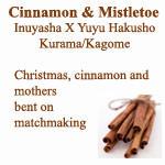 Cinnamon and Mistletoe by KDHeart