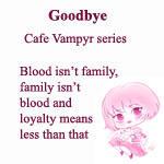 Goodbye by KDHeart