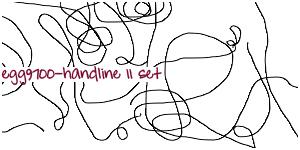egg9700-handline by egg9700