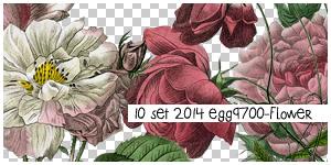 2014-eggflower-10set by egg9700