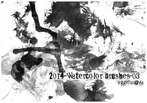 2014-Watercolor brushes-03