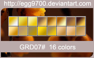 GRD07-16 Gold by egg9700