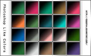 egg-like colors01 by egg9700