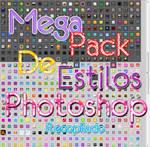Mega Pack Styles (Recopilado)