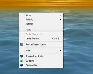 Get dreamscene in windows 7 by Ahmedo
