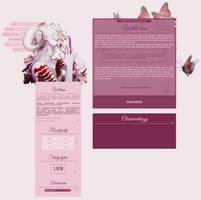[2112] - Pink boy Landofgrafic by youwakeup