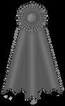 Star Rosette .psd