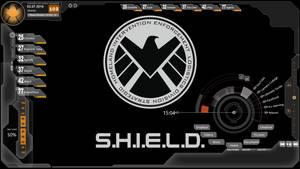 S.H.I.E.L.D. - Skin