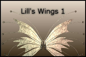 wing pack 1 by Lill-stock