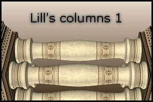 Column Pack 1 by Lill-stock