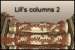 column pack 2 by Lill-stock