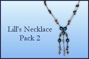 Necklace Pack 2