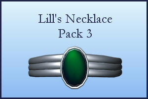 Necklace Pack 3