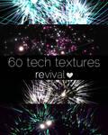 60 HQ Tech Textures