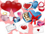 Valentines Day Cliparts