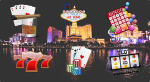 Viva Las Vegas by gnokii