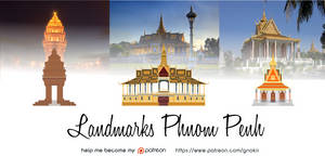 Landmarks Pp