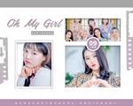 Photopack 93 - Oh My Girl