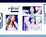 Photopack 95 - April