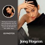 photopack 1601 - Jong Hoyeon