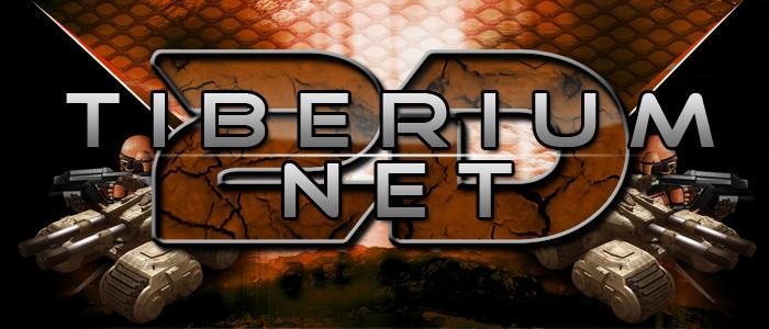 Tiberium Net 2D by xeeqqw