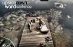 Upside-down World HDR Workshop by CodyWilliam