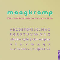 maagkramp by ficod