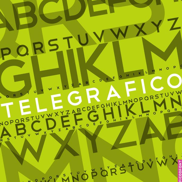 telegrafico by ficod