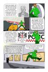Lyme's Disease, page 3