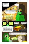 Lyme's Disease, page 5