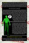 Lyme's Disease, inside front cover (legals)