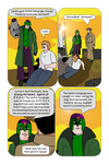 Conundrum Issue 1 Page 2