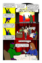 Conundrum Issue 1 Page 5