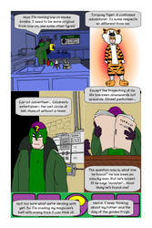 Conundrum Issue 1 Page 9