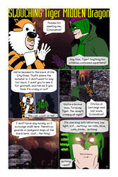 Conundrum Issue 1 Page 10
