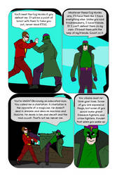 Conundrum Issue 1 Page 20