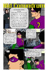 Conundrum Issue 1 Page 22